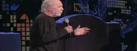 George Carlin is Awesome!