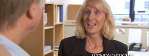 Richard Dawkins Interviews Creationist Wendy Wright