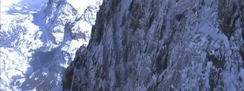 Ueli Steck's Eiger north face ascent